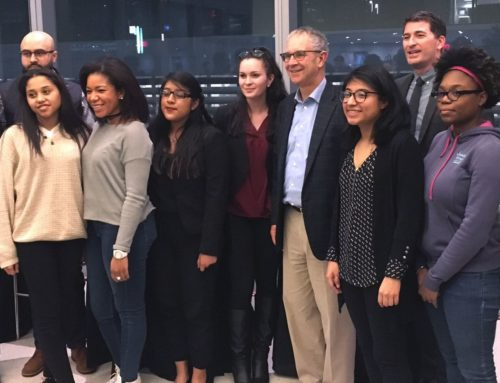 John Jay College Announces Ron Moelis Social Innovation Fellowship